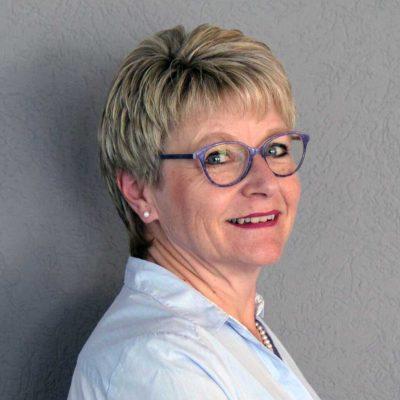 Ursula Rüegg