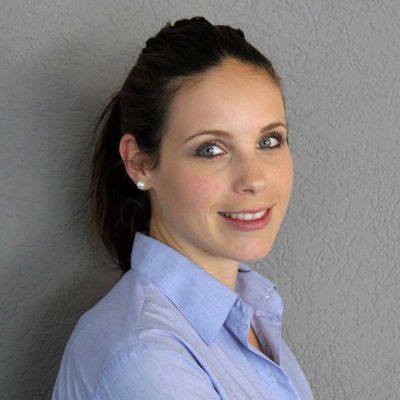 Nadine Rüegg