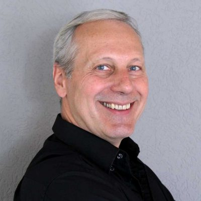 Rolf Rüegg