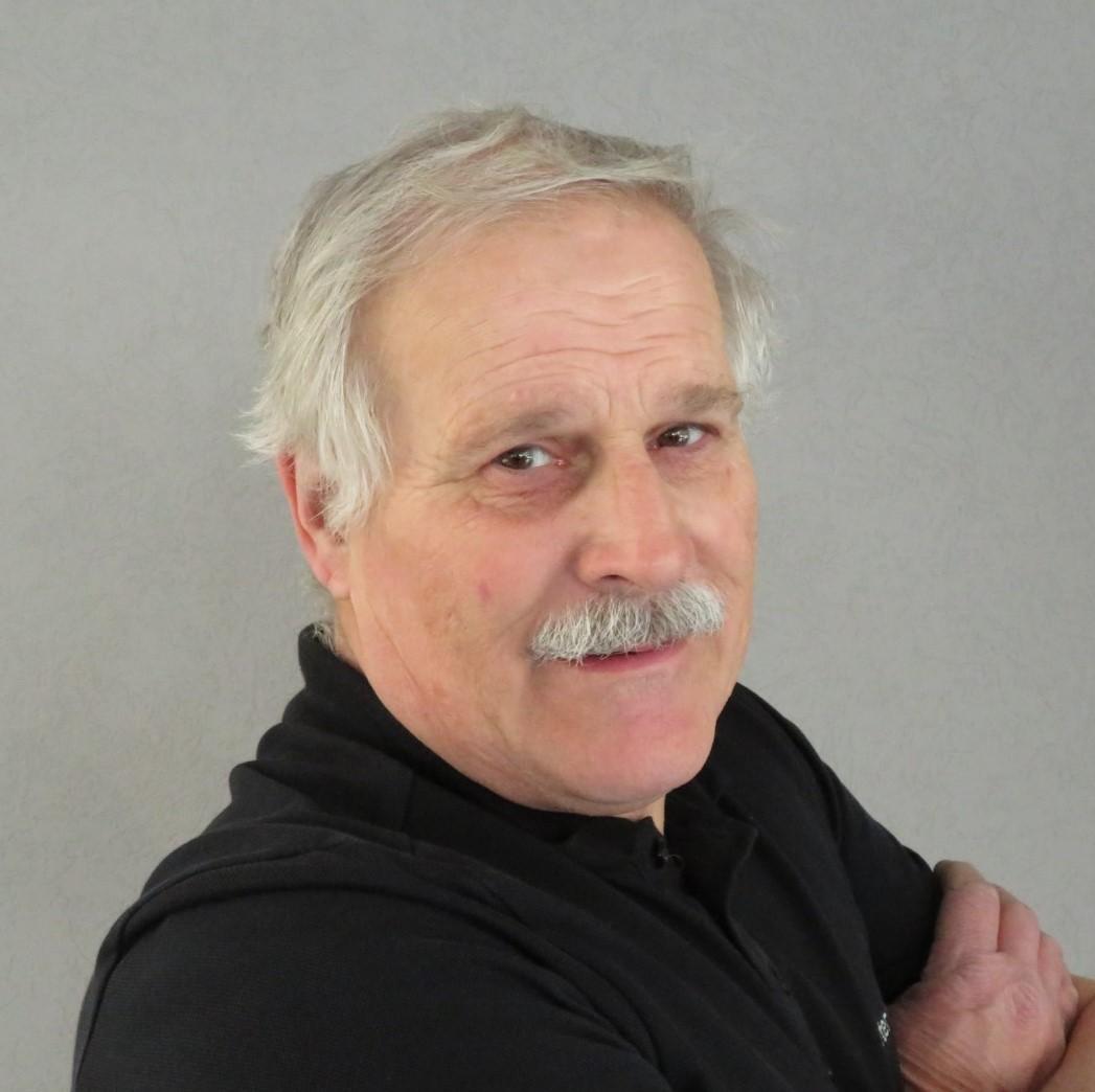 Peter Harr